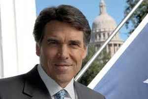 Ron Paul Supporter's Ad Asks, 'Have You Ever Had Sex With Rick Perry?'