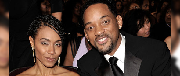 Essence: Will and Jada Pinkett Smith Deny Split: 'We Are Still Together'
