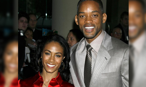 Report: Will And Jada Pinkett Smith Separate?