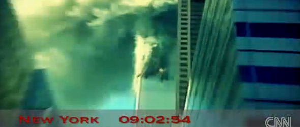 9/11 Changed The World (VIDEO)
