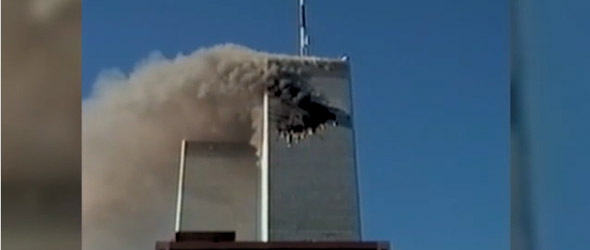 9/11 Timeline Of Events (VIDEO)