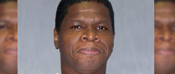 Supreme Court Halts Texas Execution Of Duane Buck