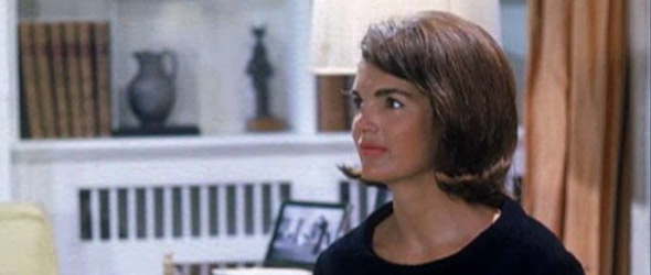 Jacqueline Kennedy Audio Reflects Candid Thoughts (VIDEO)