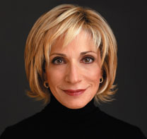 Andrea Mitchell Announces Breast Cancer On Air