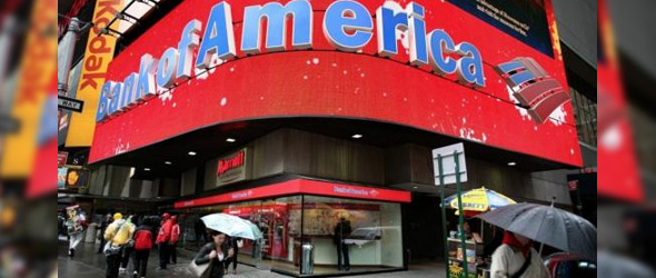 Bank Of America Considers Slashing Roughly 40,000 Jobs