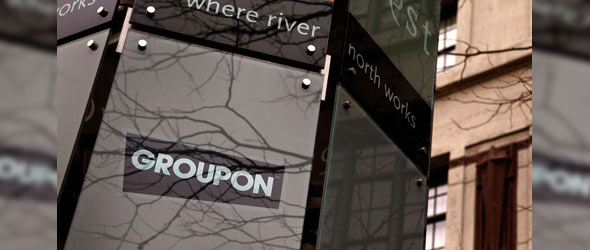 Groupon Offers Discount On College Tuition