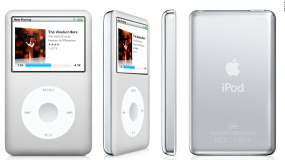 Report: Apple To Kill iPod Classic, Shuffle?