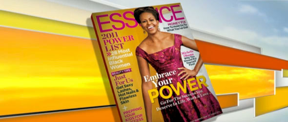 FLOTUS Michelle Obama: Power Player (VIDEO)