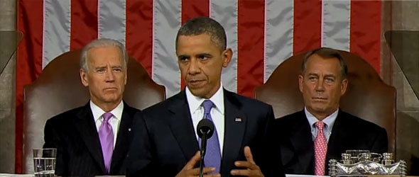 President Obama To Submit His Jobs Plan To Congress Monday (VIDEO)