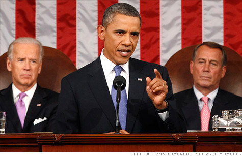 President Obama: My Odds Are Better In 2012 Than In 2008