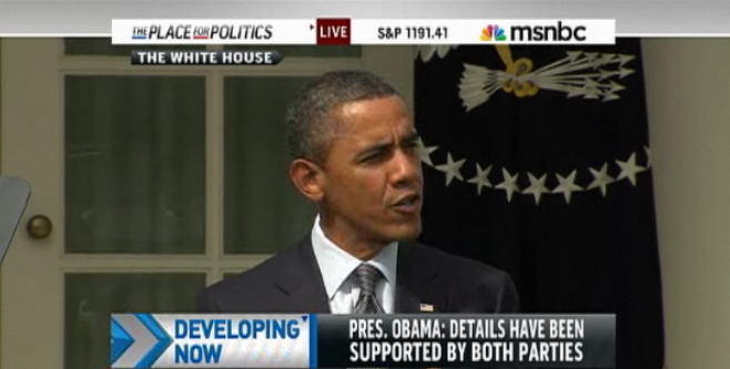 President Obama Proposes $1.5 Trillion In New Taxes (VIDEO)