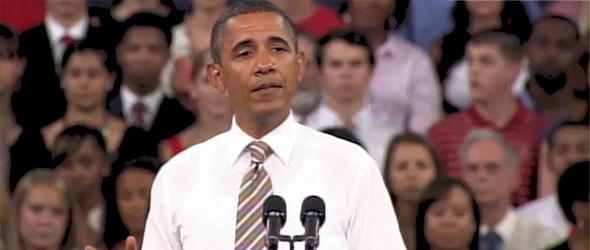 President Obama: 'This Isn't About Me' (VIDEO)