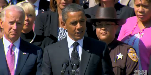 LIVE VIDEO: President Obama Speaks On The American Jobs Act