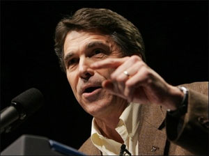 Perry Slammed For Texas DREAM Act, Tea Party Forgets Reagan Immigration Reform Act (VIDEO)