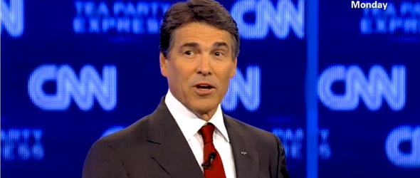 AC360 Keeping Them Honest: Lobbying Rick Perry (VIDEO)