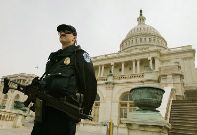 U.S. Tracks &#8220;Credible&#8221; Threat To NYC, D.C. (VIDEO)