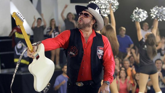 ESPN Pulls Hank Williams Jr From Tonight&#8217;s Monday Night Football Open