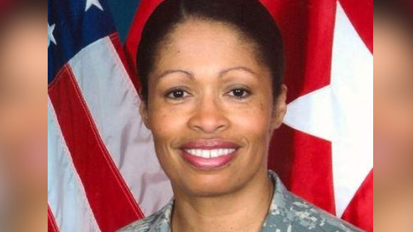 Army Names First Black Female Two Star General