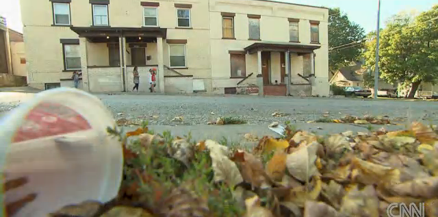 Poverty Rises For Blacks In Omaha (VIDEO)