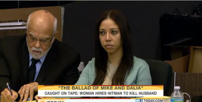 Woman Found Guilty In Plot To Kill Husband (VIDEO)