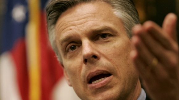 Huntsman To Boycott Presidential Debate