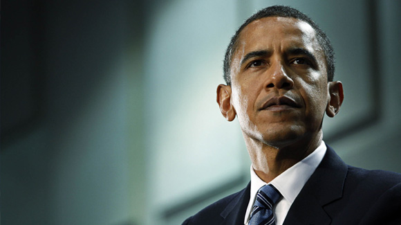 President Obama Goes On The Attack, To Democrats Delight