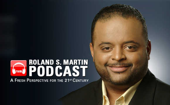 Roland, TJMS, 10.14.11: Roland S. Martin/Tom Joyner Morning Show, Rep. Cummings Says Rep. Issa Is Conducting A Smear Campaign Against Eric Holder; Trying To Embarrass POTUS
