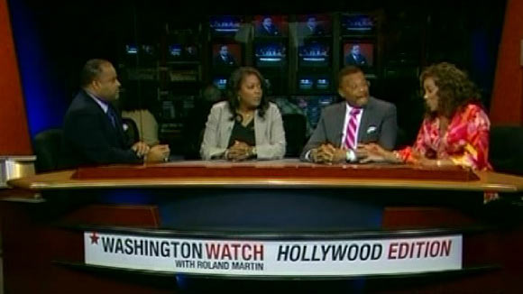 WASHINGTON WATCH: Bad Reviews For Reality TV's Portrayal Of African-American Women (VIDEO)