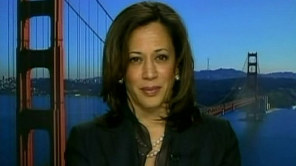 Washington Watch: A.G. Kamala Harris On The Rights Of Homeowners In Distress &amp; The $25 Billion Big Bank Deal Over Foreclosure Abuses