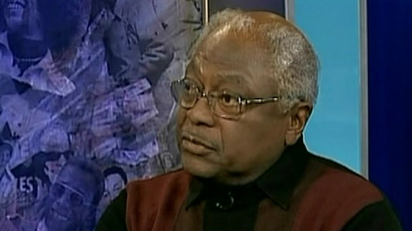 Rep. Clyburn Pushes The Clyburn Amendment To Help The Poorest Of The Poor (VIDEO)