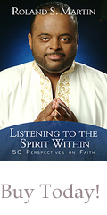 Purchase Listening to the Spirit Within today!