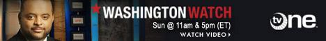 Washington Watch with Roland Martin