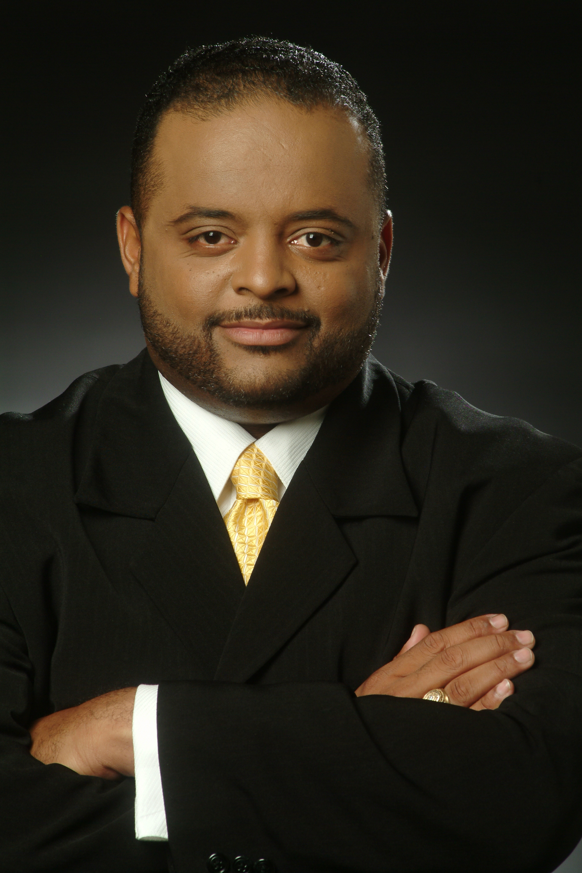 NewsOne Now Host Roland Martin Signs New Radio Syndication Deal